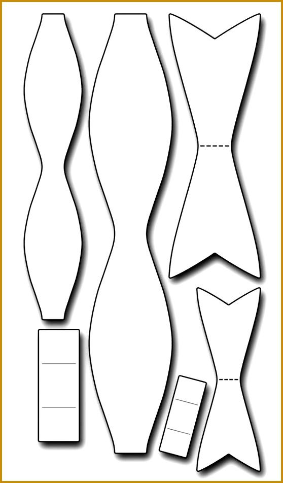 Bow Templates Eliolera 952558