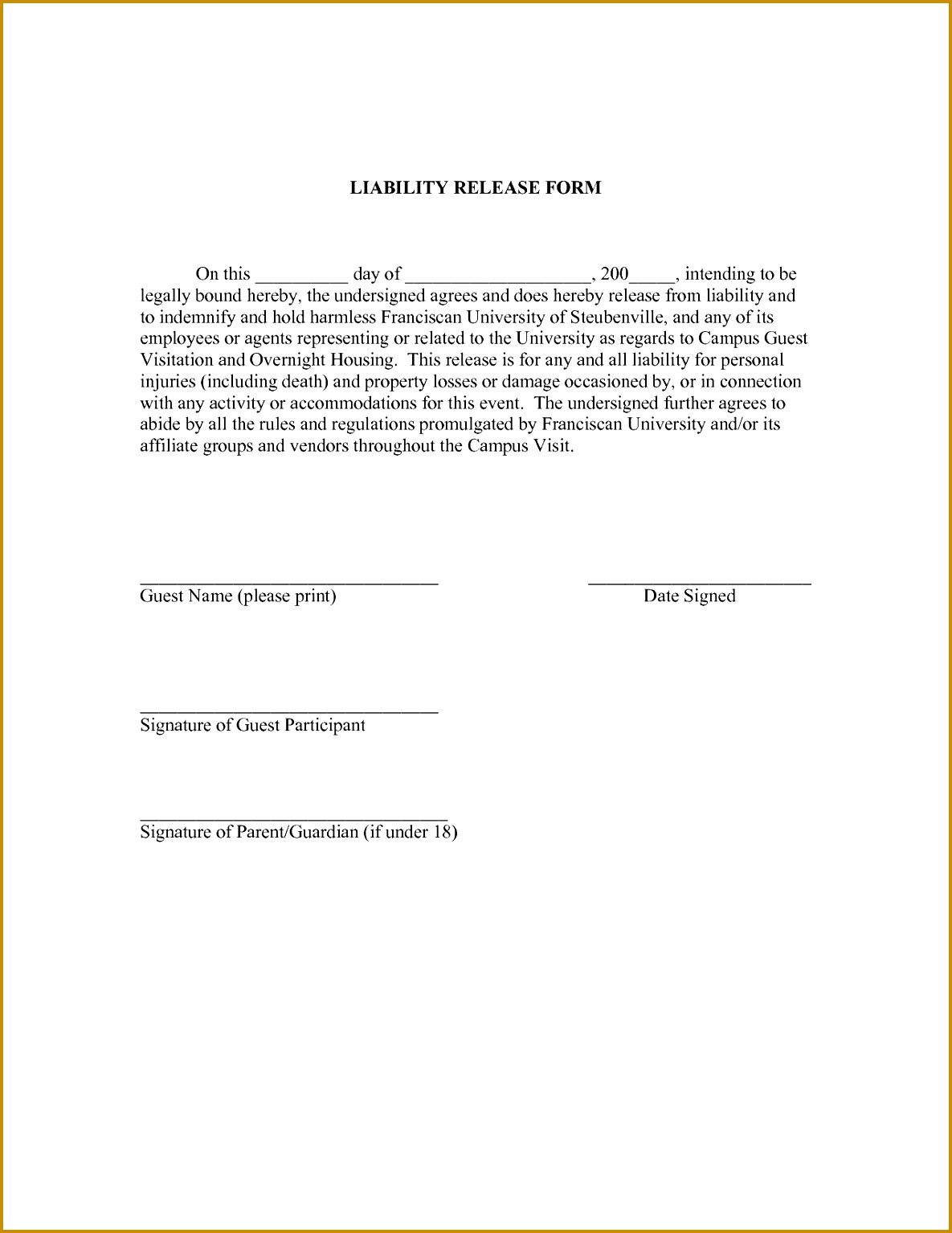 100 [ graphy Release Form Bill Format In Word Print Release Form Template 6 100 15341185