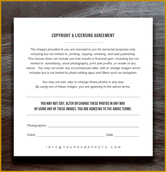 Print Release Templates Marketing by designbybittersweet 548530