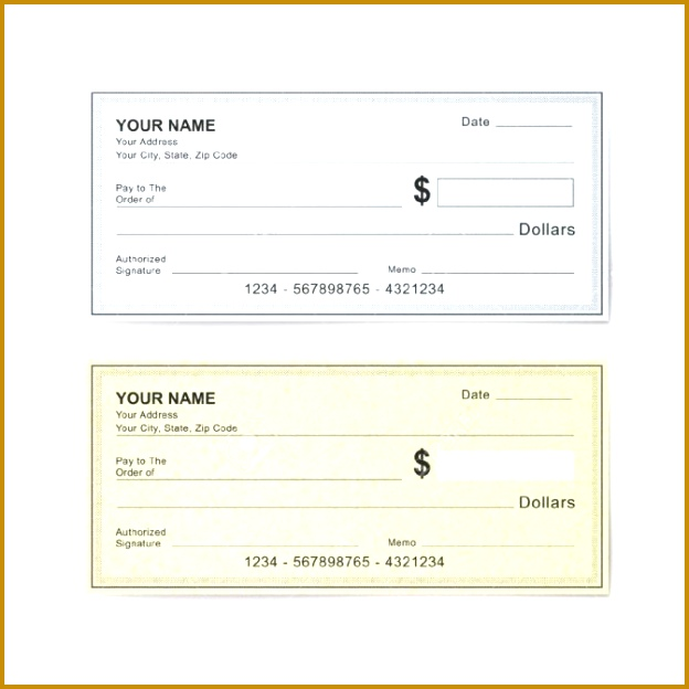 Checks Template Free Printable Checklist Templates Blank Pay Stub Print Your Own 94 Blank Paycheck Template 624624