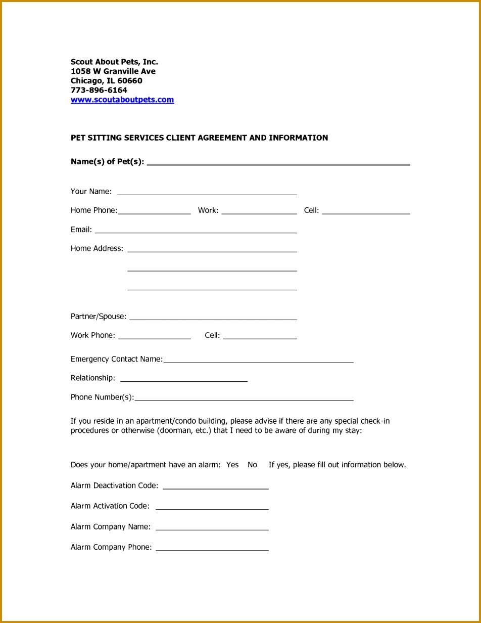 free property management forms templates horse boarding invoice template business proposal templates free 9521232
