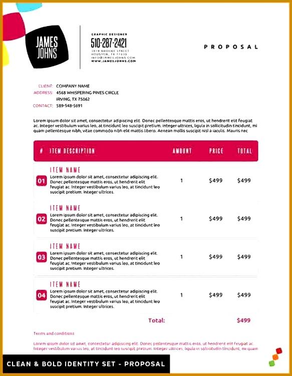 Website Proposal Sample Freelance Sample Bid Proposal Letter 583751