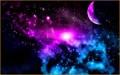 7 Galexy Background