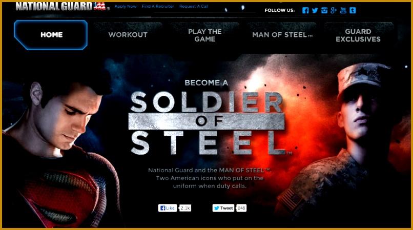 6 Gym Jones soldier Of Steel | FabTemplatez