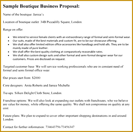Health Insurance Proposal Template 555558