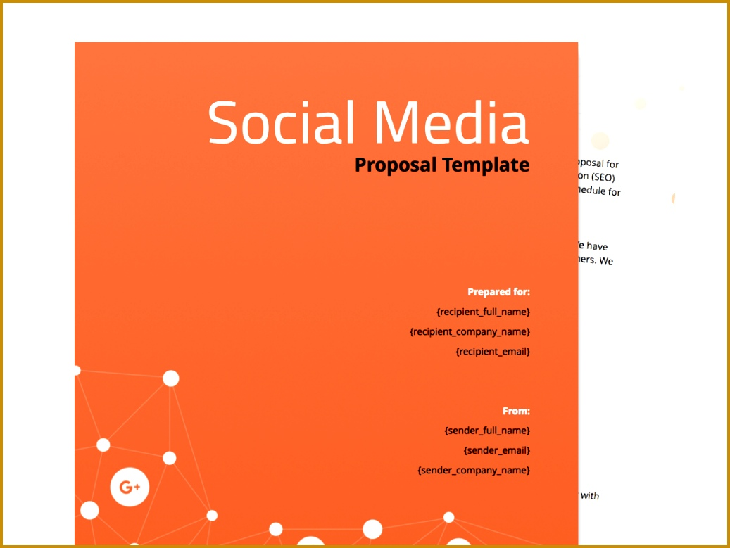 Health Insurance Proposal Template 1037779