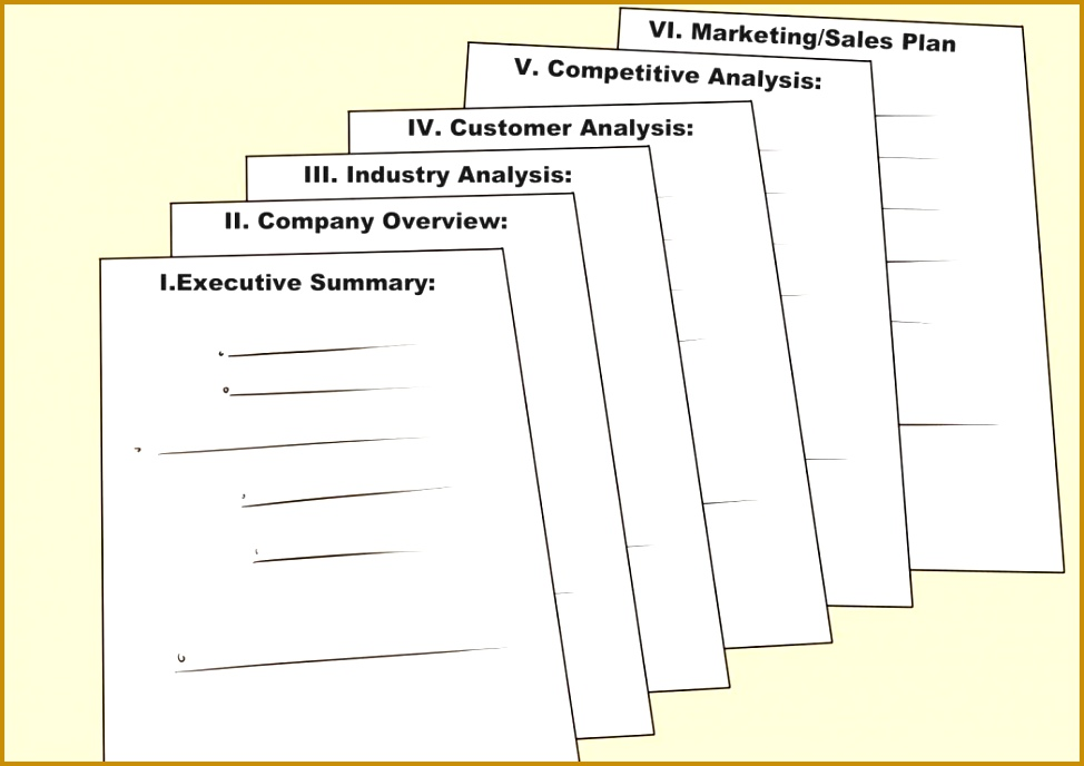 Hotel Marketing Plan Sample Motel Market Analysis Industry For 688974