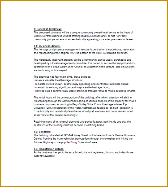 Boutique Hotel Business Plan Template Hotel Marketing Plan Template 10 Free Word Excel Pdf Format Ideas 604544