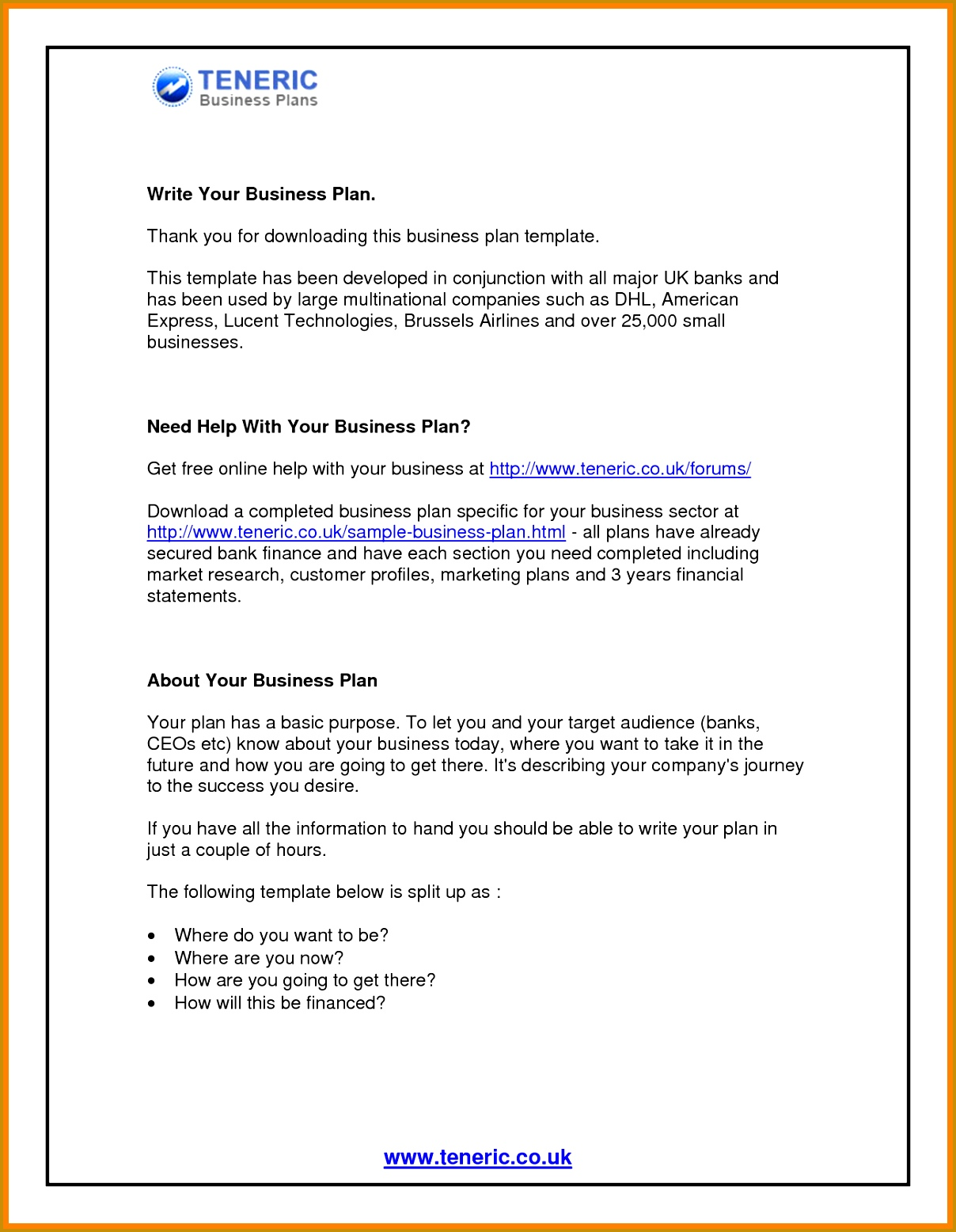 4 business proposal template uk 15561208