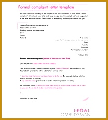 6 how to write a complaint letter to hr fabtemplatez 6 how to write a complaint letter to hr spiritdancerdesigns Images