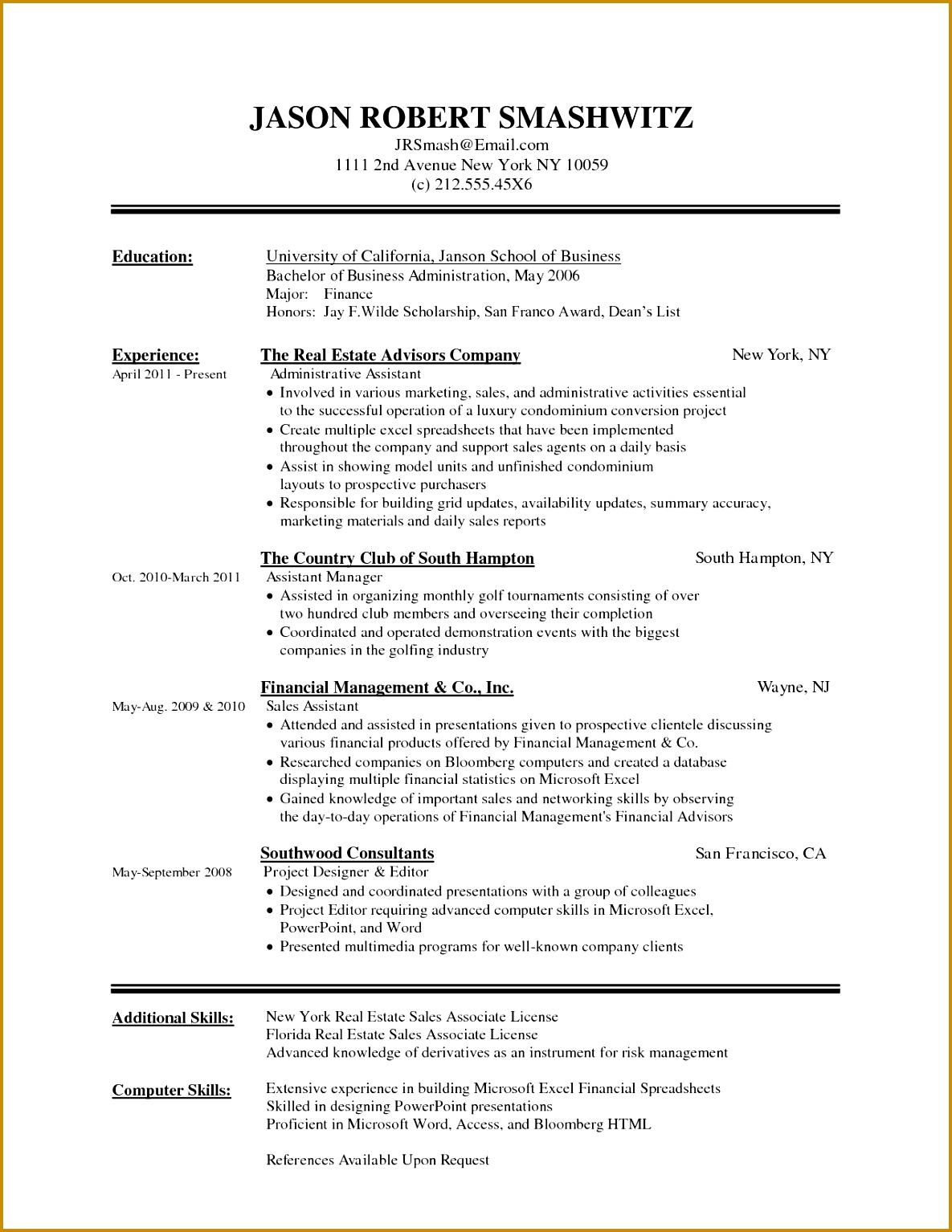 Free Resume Outline Sample Presentation Templates Resume Outline Within 85 Wonderful Free Resume Outline 11851534