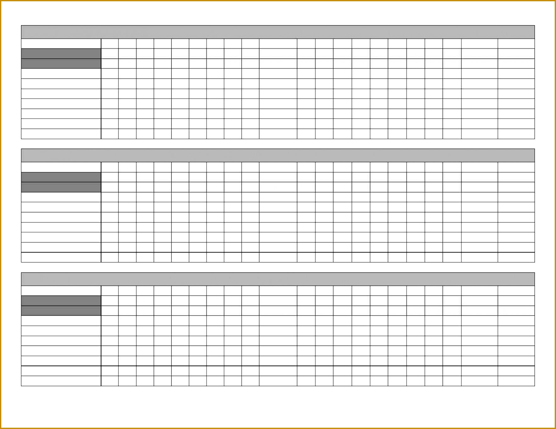 Hr Scorecard Template Excel 60639 Scorecard Template Excel S