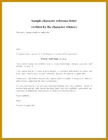 character letters for court templates Google Search 283219