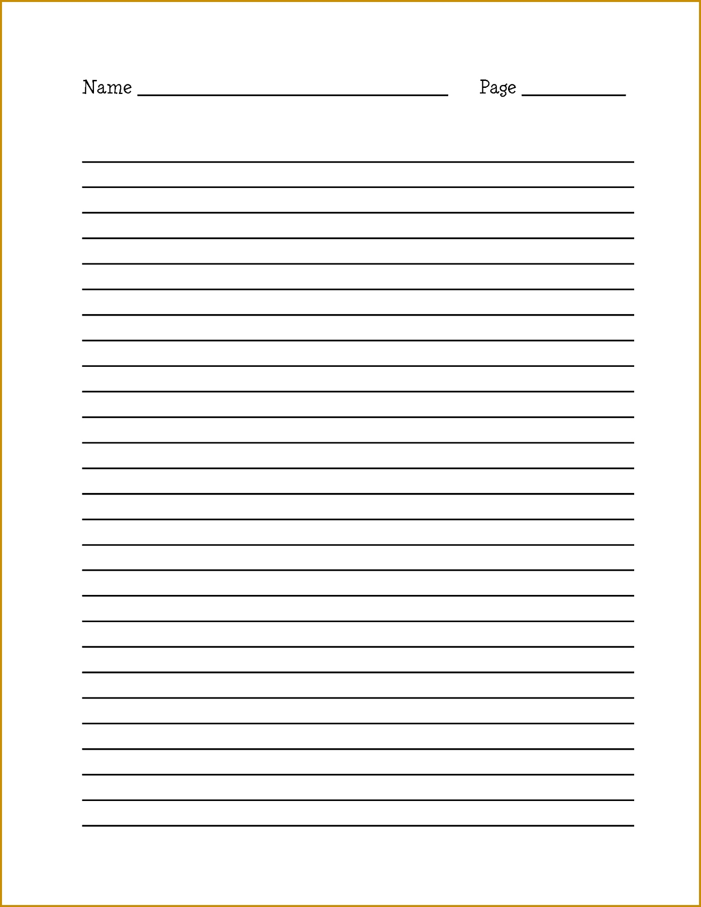 7 Lined Notebook Paper Template Word FabTemplatez FabTemplatez Lined  Notebook Paper Template Word 09069 Lined Paper For Writing For Cute Writing  Paper Dear ...  Notepad Template Word