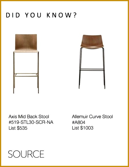 Martinis fice Chairs 576447