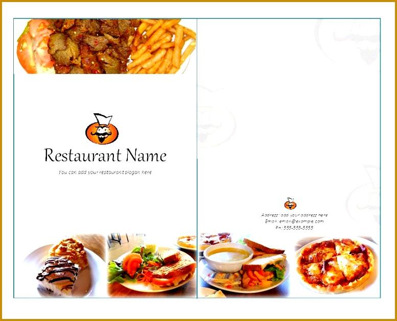 30 Restaurant Menu Templates & Designs Template Lab 629777