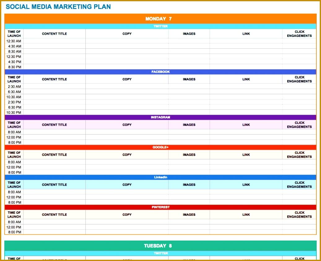 SocialMediaMarketingPlan 0 Download Social Media Marketing Plan Template 8421037