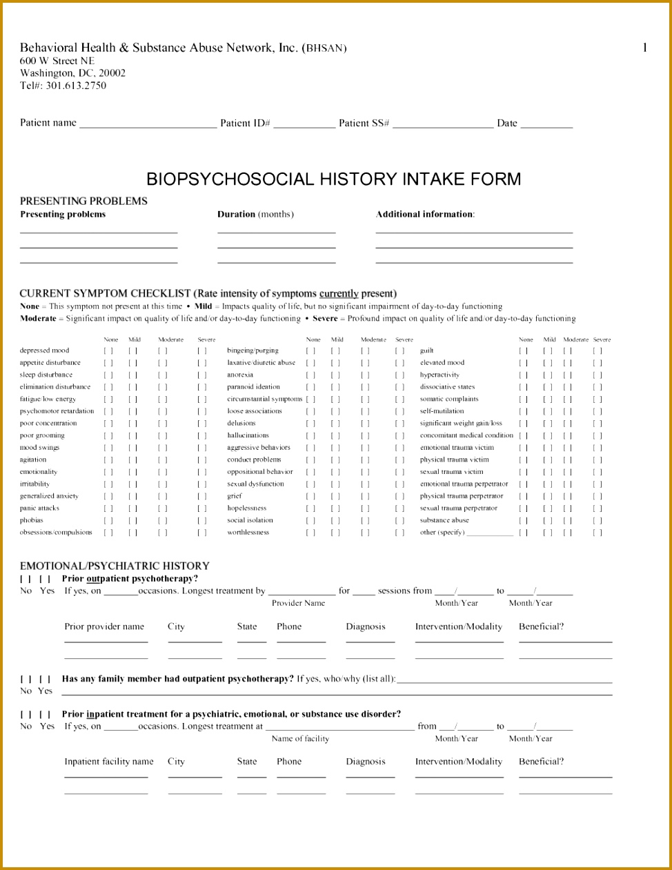 Intake Forms Awakened Heart Healing Arts Patient Form Template I Social History Intake Form Art Therapy Pinterest Patient line 5925c51c8d7ed8bb0114e05f9fc 1261974