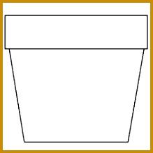 DIY Mini Flower Garden Pots 219219