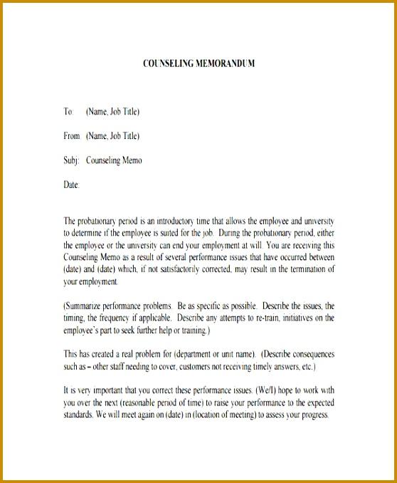 Meeting Letter Sender Address