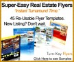 7 Microsoft Word Real Estate Flyer Template