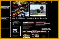 Race Car Sponsorship Proposal Template 204136