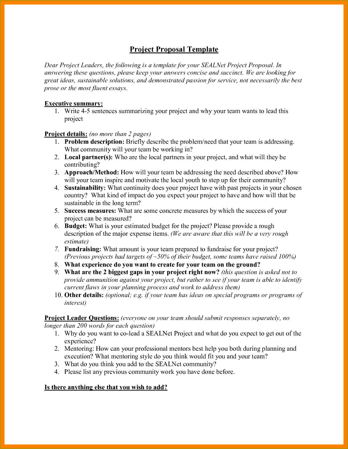 9 Business Project Proposal Sample Pdf Example Memo Business Project Proposal Sample Pdf 11 9 15661217