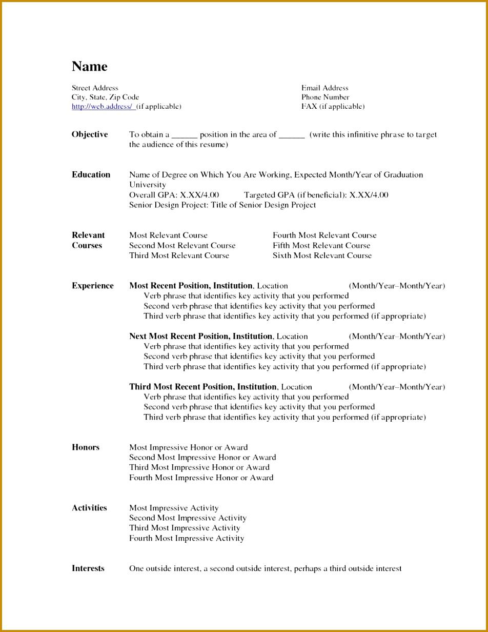 Stunning Open fice Resume Templates Free Download Brefash Regarding Highway Maintenance Invoice Template Persuasive Essay Against 9521232