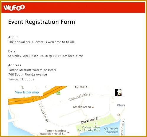 2 Event Registration Form 465498