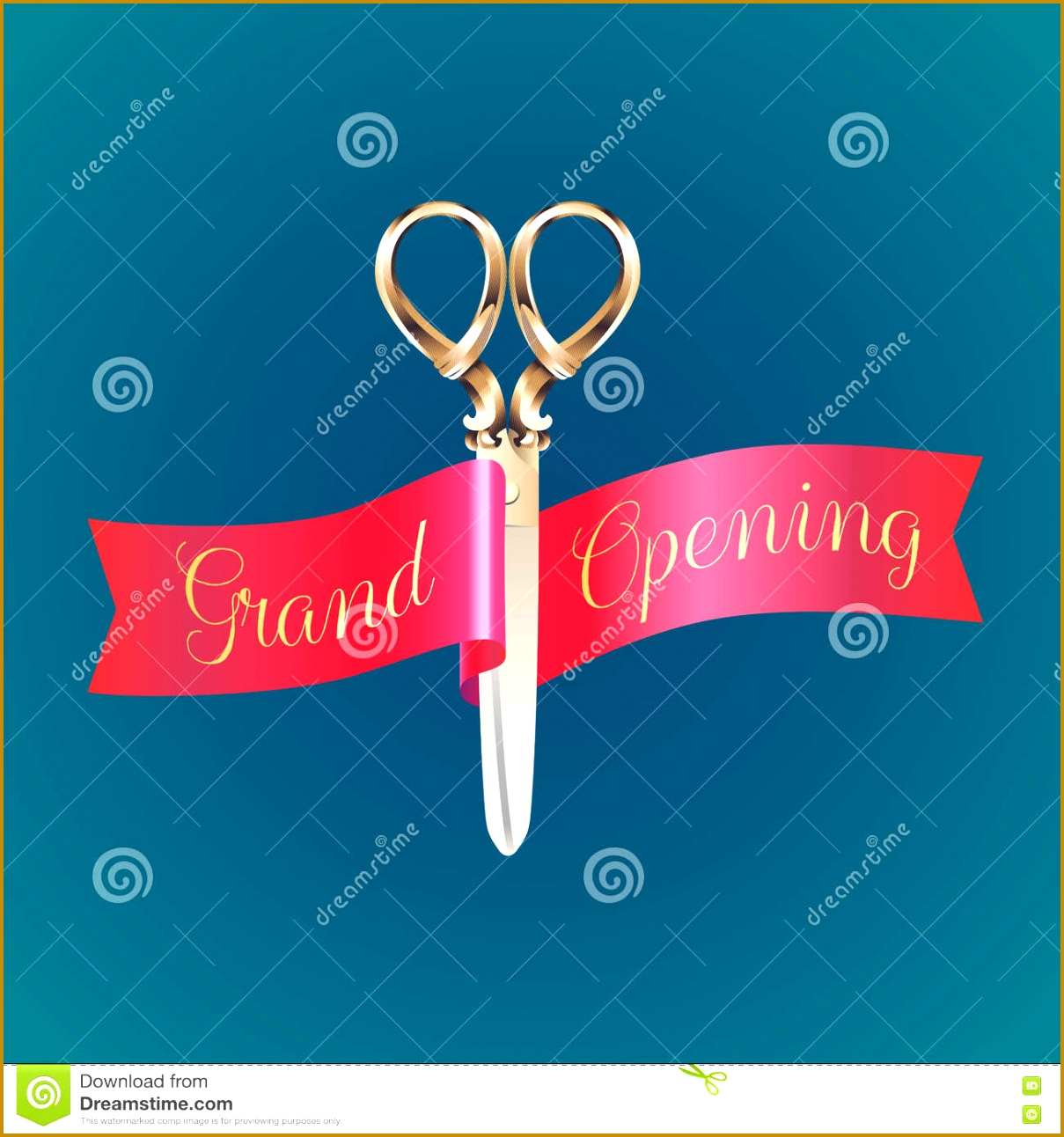 Royalty Free Vector Download Grand Opening Opening Soon 12921209