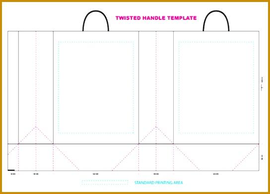 3 Paper Bag Patterns Free