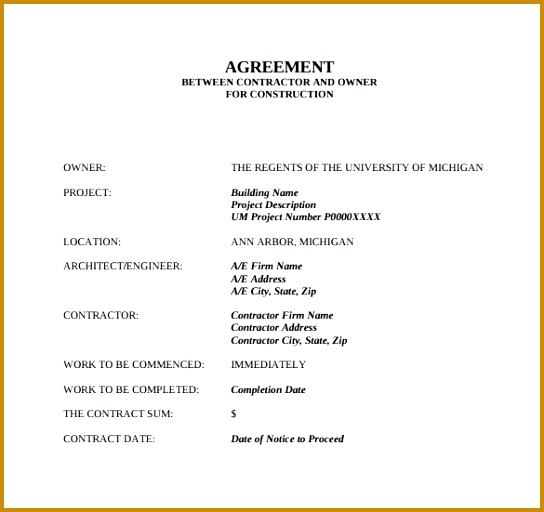 Sample Contract Agreement 13 Free Documents Download In Pdf Word Inside Payment  Agreement 512544. Payment Agreement Letter Between Two Parties ...  Agreement Letter Between Two Parties For Payment