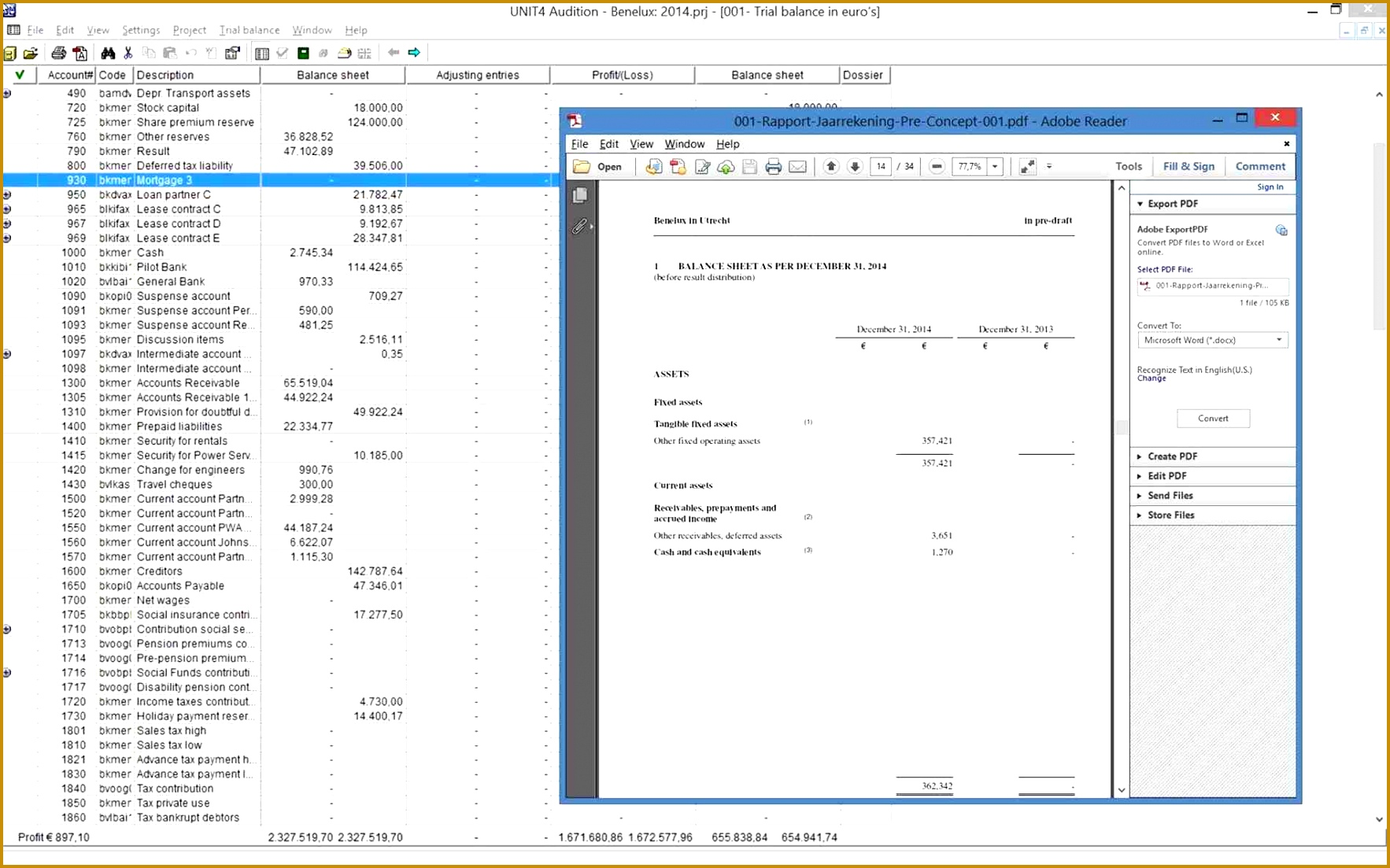 sap blogs personal profit and loss statement excel personal Ifrs Financial Statements Template Excel profit and 11031766