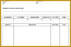 6 Petrol Receipt Template | FabTemplatez