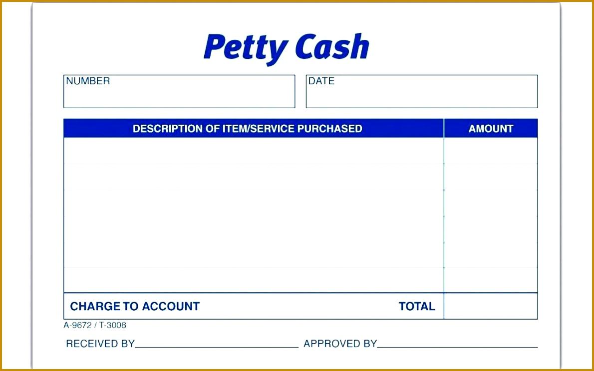Cash Out Sheet Template Eliolera 7441190