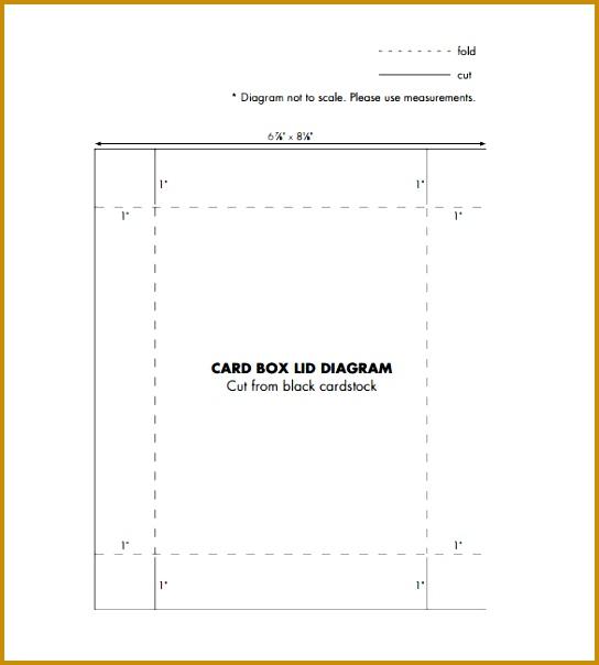 Gift Box Making 604544