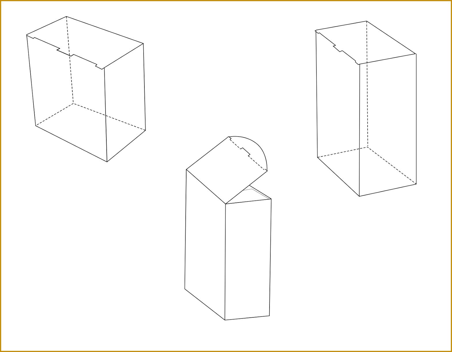 Printable Rectangle Box Template 47045 Printing Create Your Very