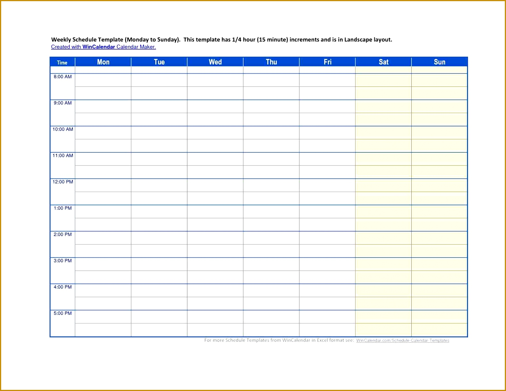 excel Microsoft Excel Schedule Template employee schedule template weekly bussines proposal construction free good resume 13661767