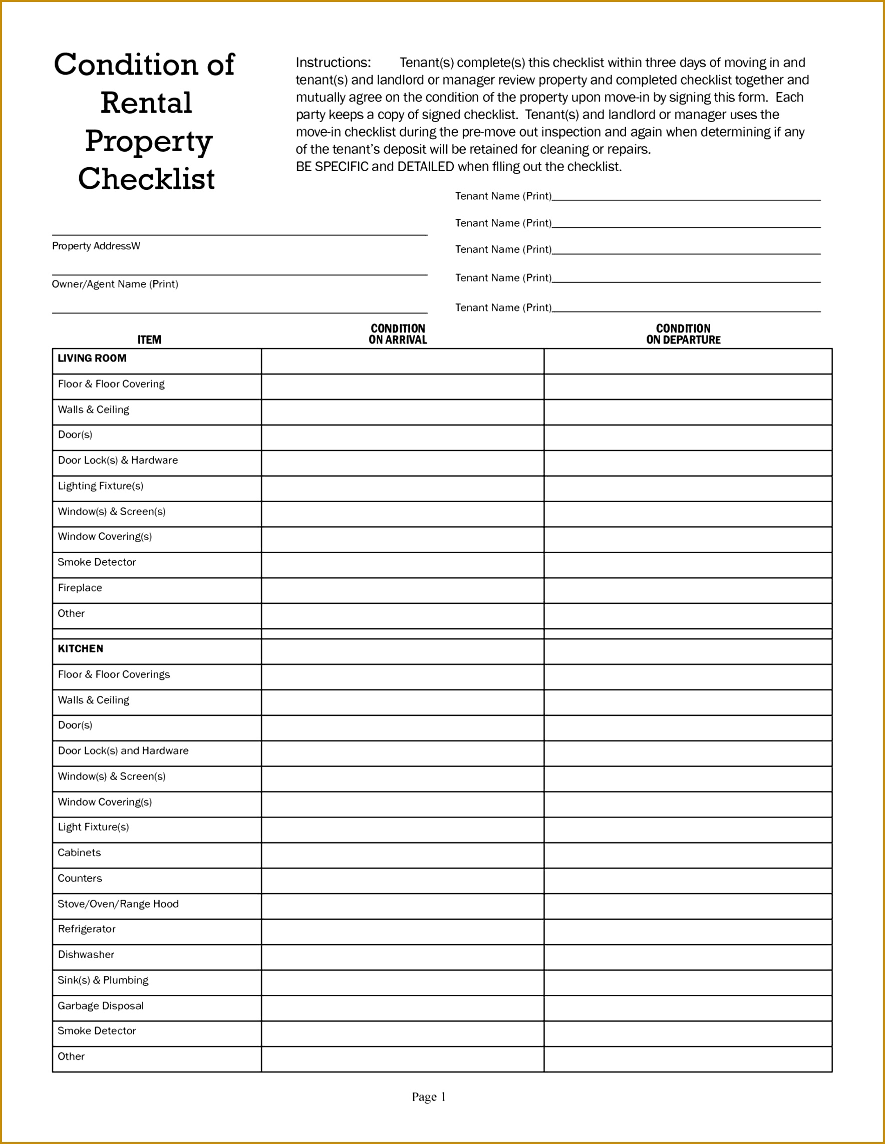 punch list form 41247 template remodeling checklist template punch