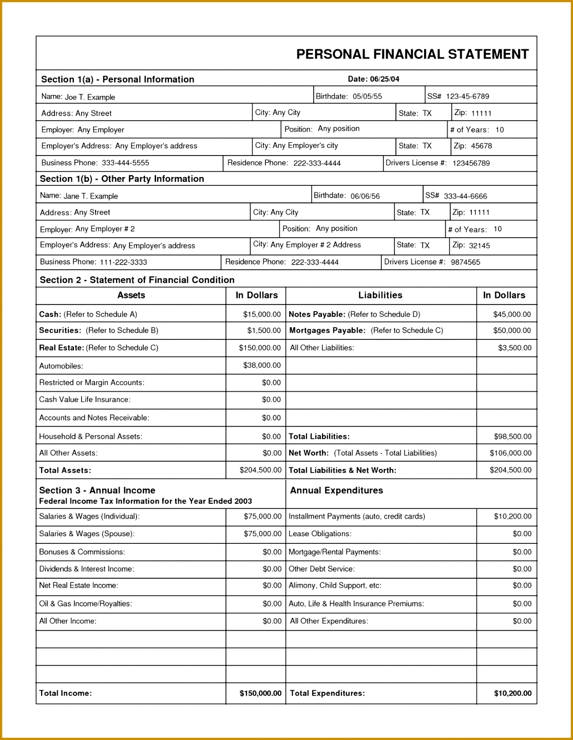 Business Profit And Loss Spreadsheet With Sample Financial Report Template Examples And Business Spreadsheet 14411116