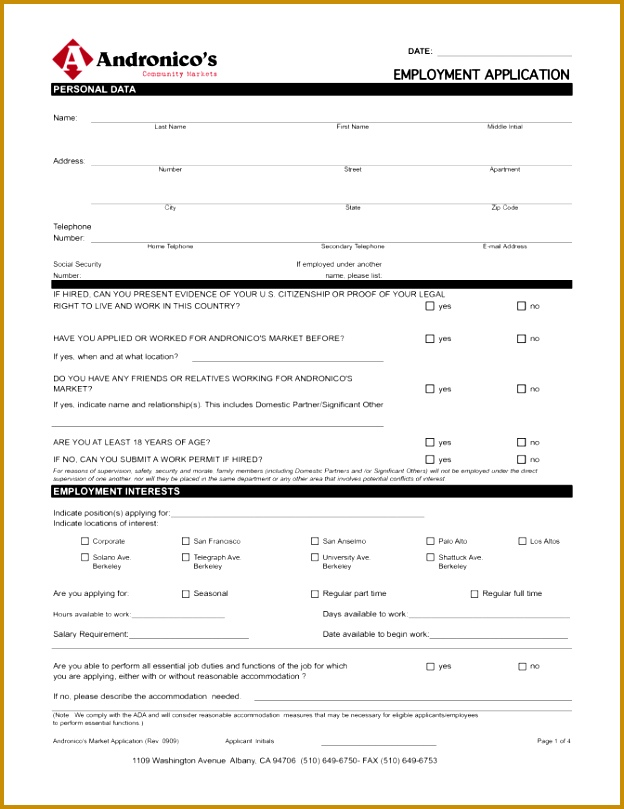 Registration Form Word Template Free Job Sheet Download Application Pdf Forms Template Word Template Medium 809624