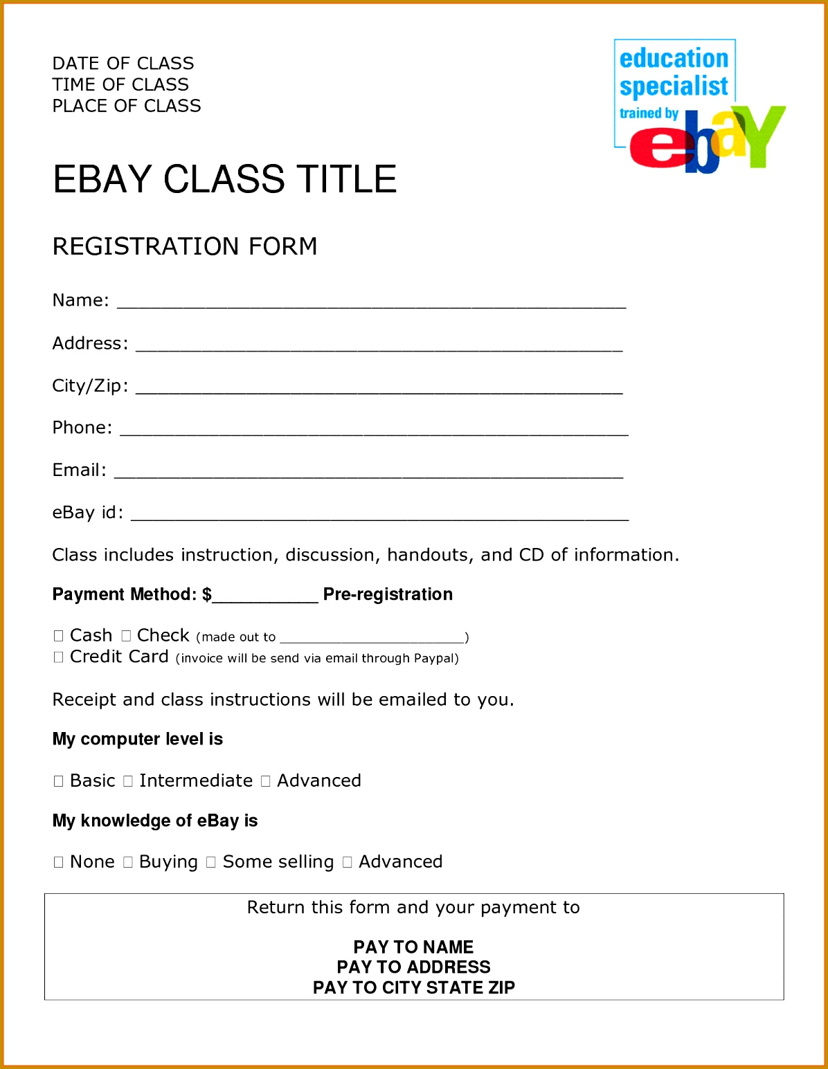 Microsoft Word 2003 Resume Template Free Download Design Templates Registration Form Template Registration Form Template Word 11961545