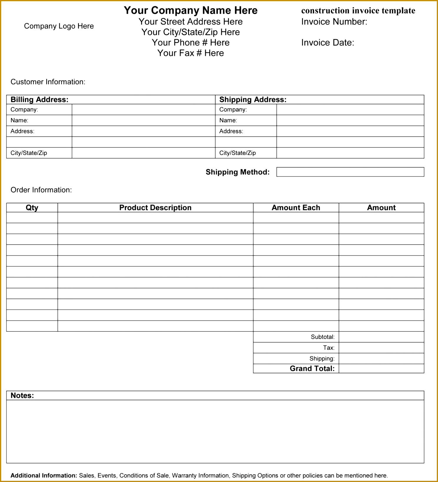 3 Rent Receipt Document Download   FabTemplatez