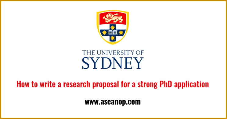 Applying for a PhD or research master s degree and not sure where to start with your research proposal Use the below guidelines as a template to prepare a 744390