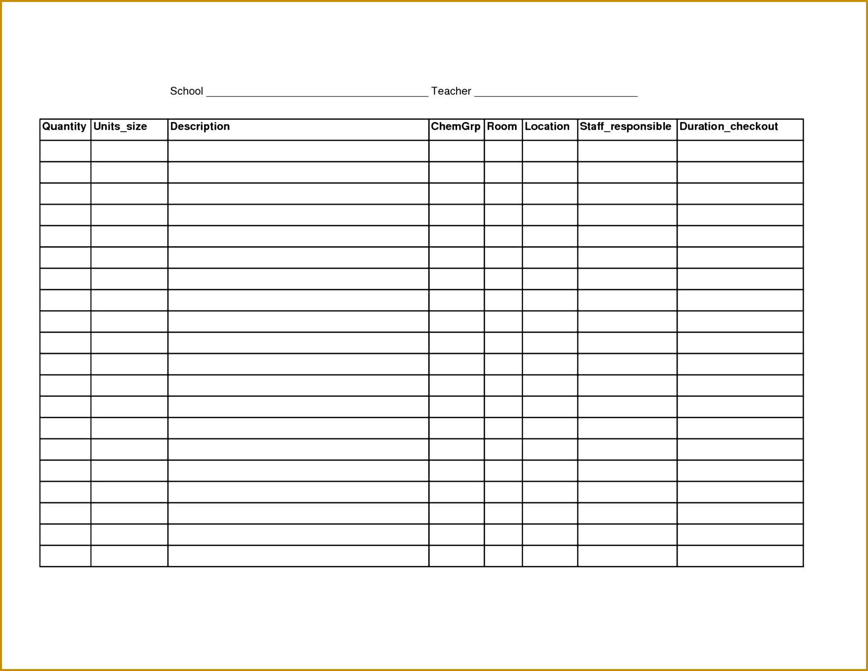 Template Business Daily Restaurant Preshift Meeting Sheet For My Daily Kitchen Stock Control Sheet Restaurant Preshift 13651766