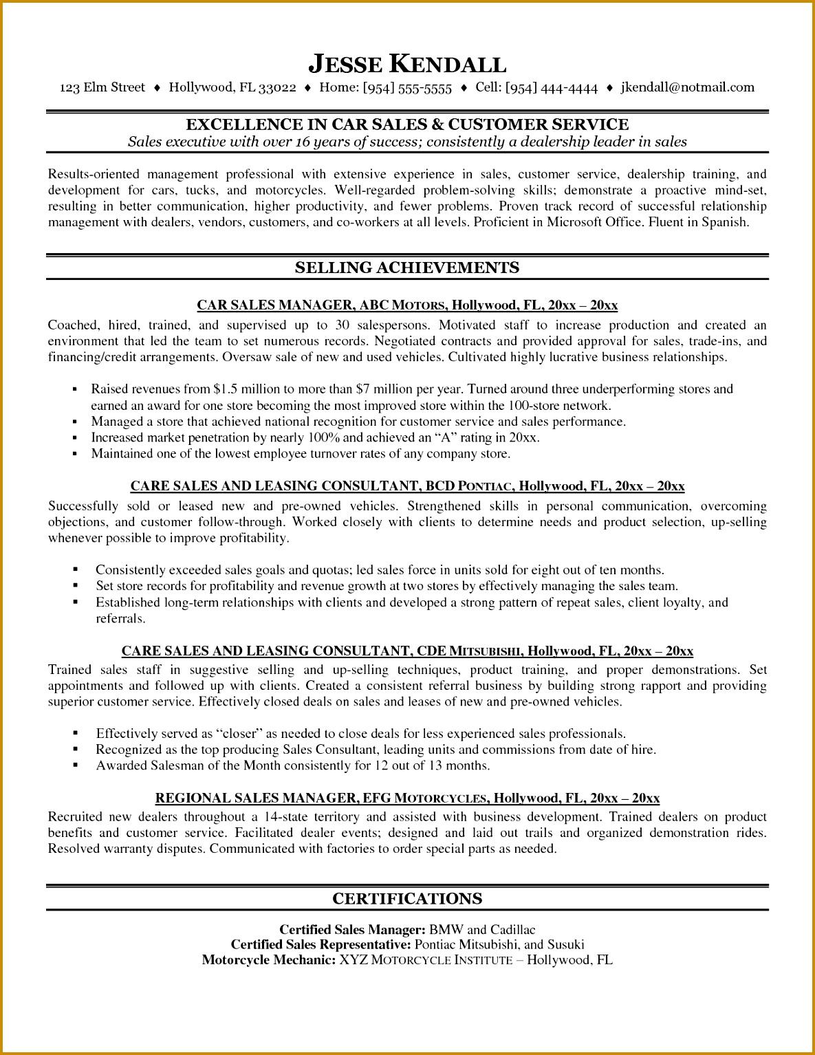 5 sales and marketing manager job description pdf