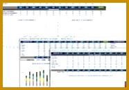 monthly sales report format free and weekly report template free 130186