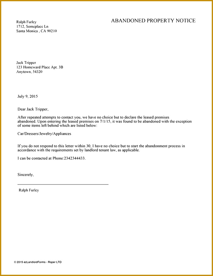 Day Demand Letter Template Landlord on repair notice, tenant reference, tenant lease termination, tenant vacate, proof residency, move out notice,