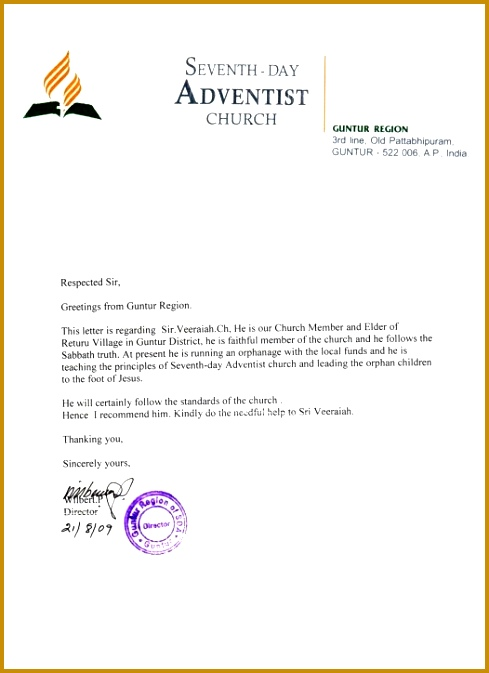 Free church letterhead templates sample letterhead for church sample church letterhead 73958 resignation letter format christ catholic church board regarding spiritdancerdesigns Gallery