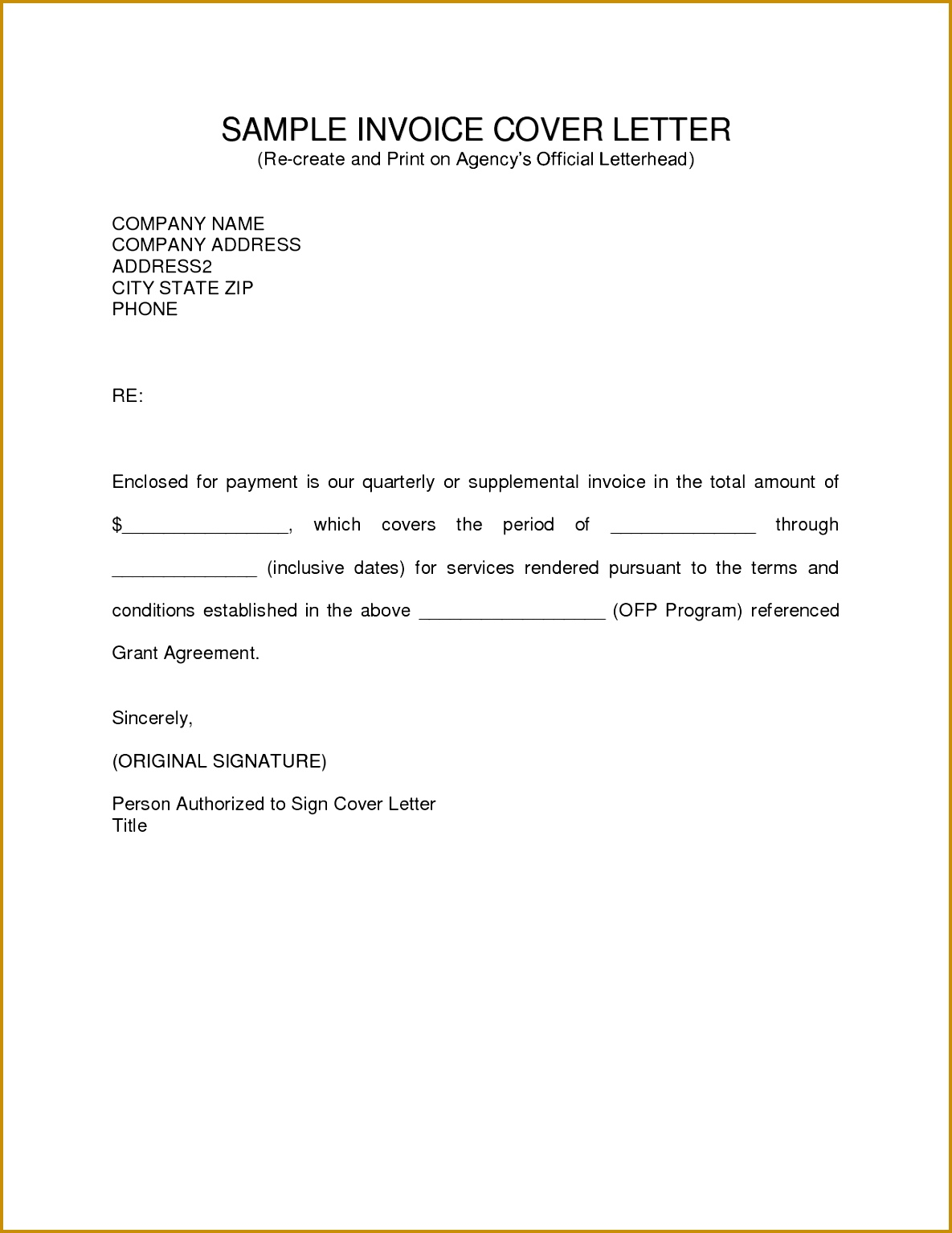 14 best photos of payment terms letter sample payment guarantee invoice letter for payment 15341185